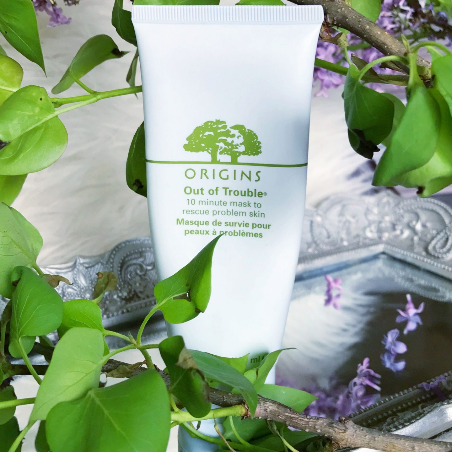 Sephora VIB Sale Origins Out of Trouble Mask