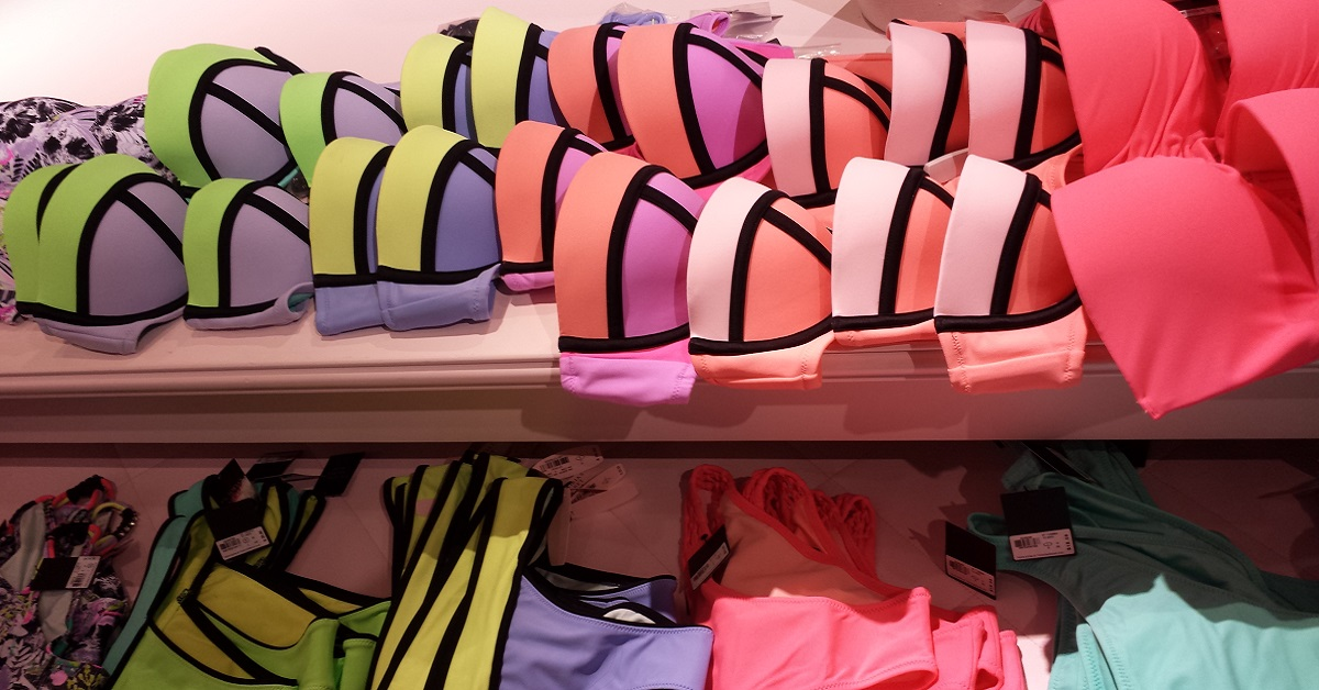 Victoria's Dirty Secret: What Happened to Victoria's Secret Swimsuits