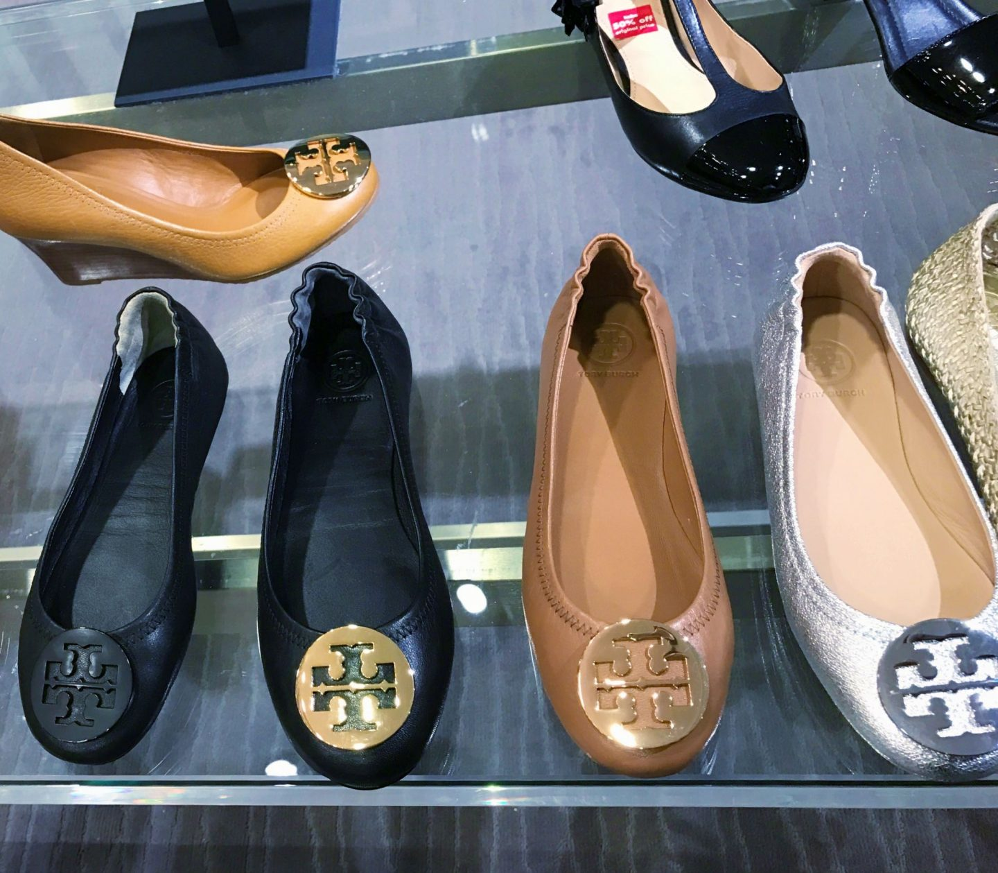 Nordstrom Anniversary Sale Tory Burch Flat