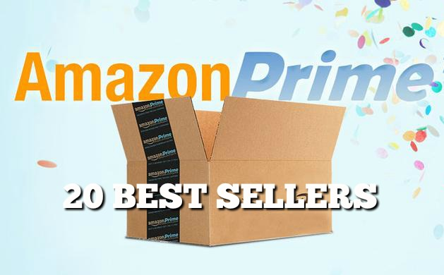 20 Amazon Best Sellers You Need in Your Life