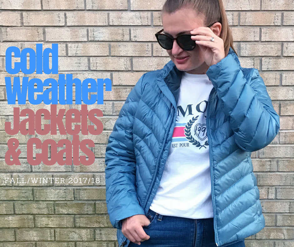 Cold Weather Jackets & Coats