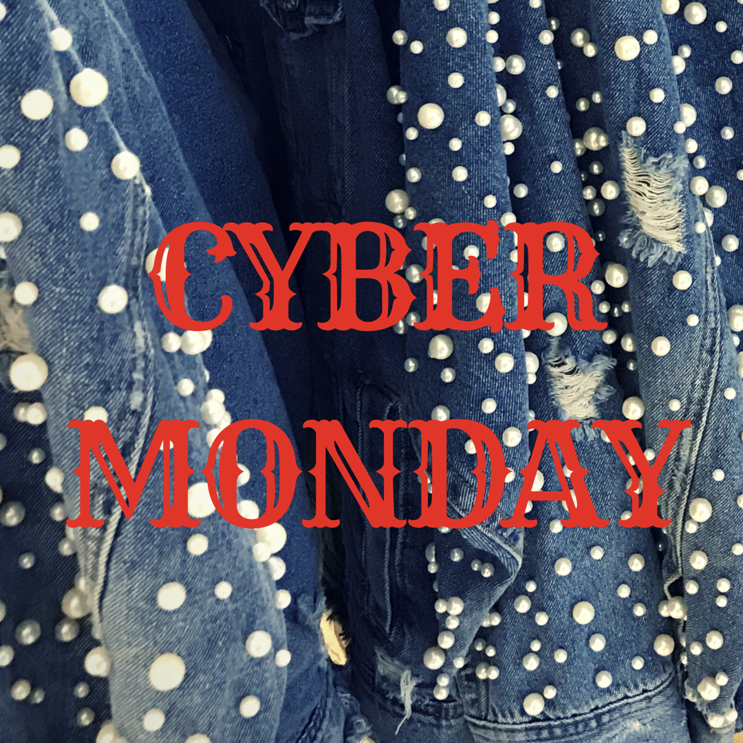 Top 30 Cyber Monday Sales