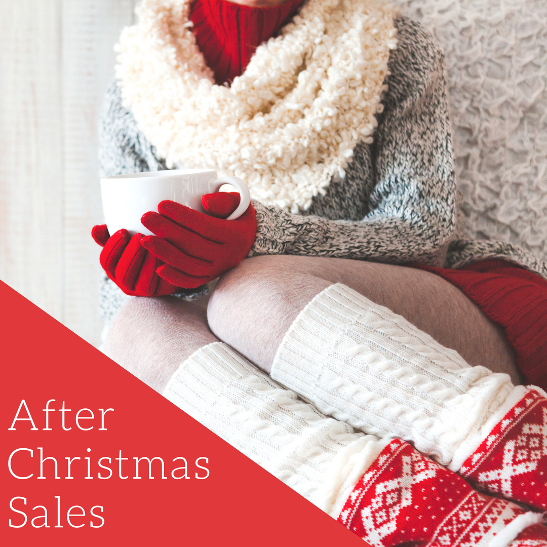 Day After Christmas Sales & Coupons