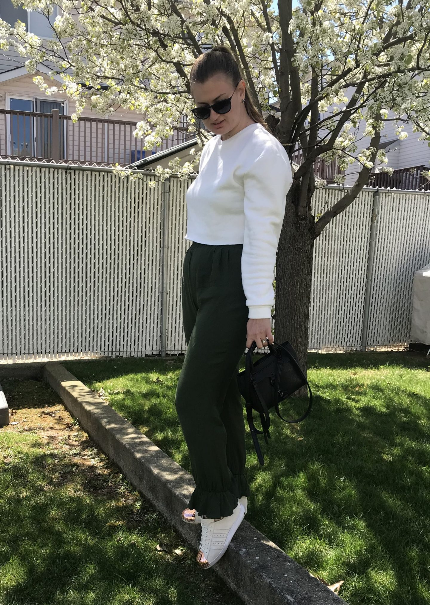 Day 16 – The EasilyDressed Challenge