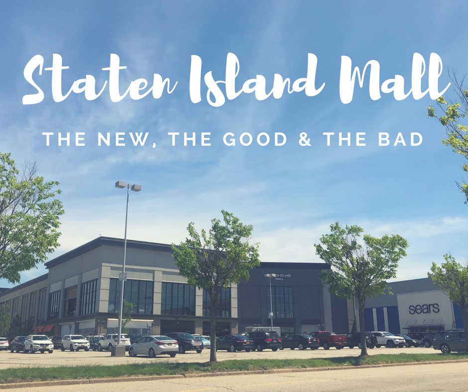 Staten Island Mall - Updates and New Stores