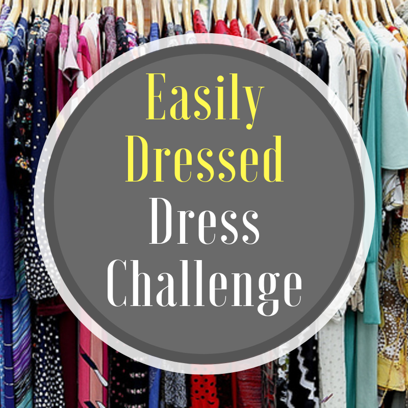The Dress Challenge – Spring 2019