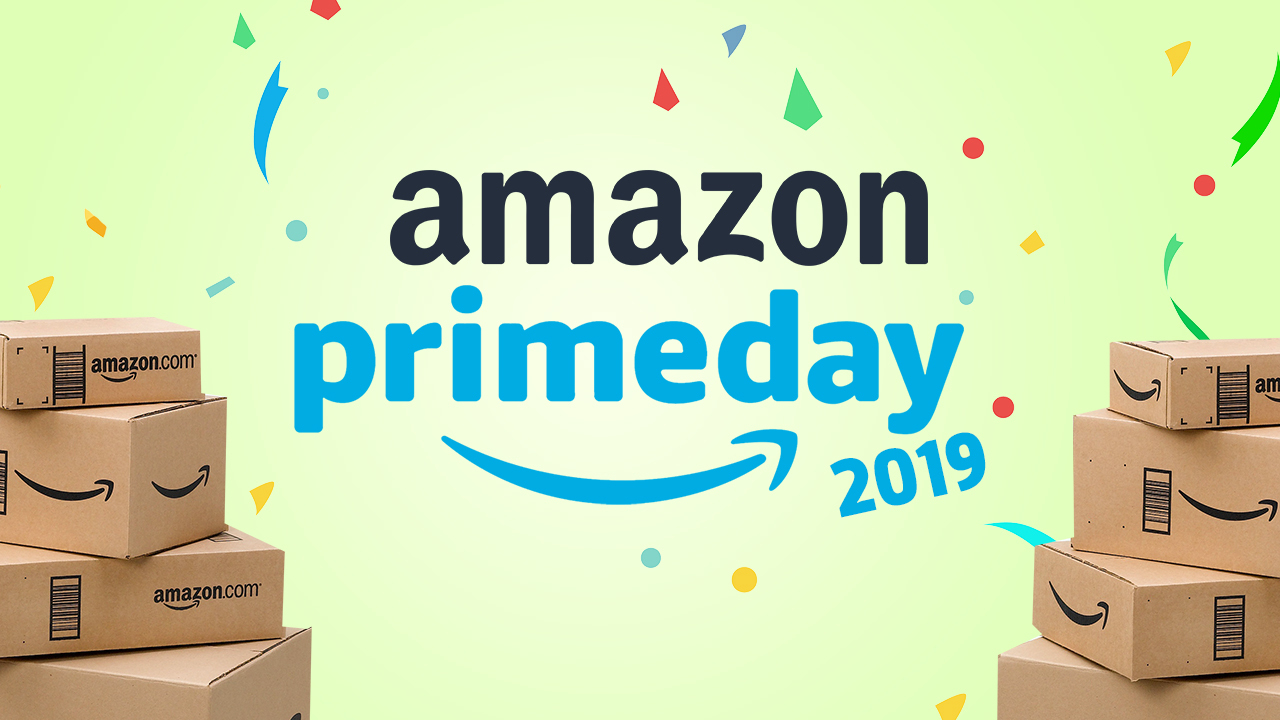 Amazon Prime Day – The Best Deals of 2019