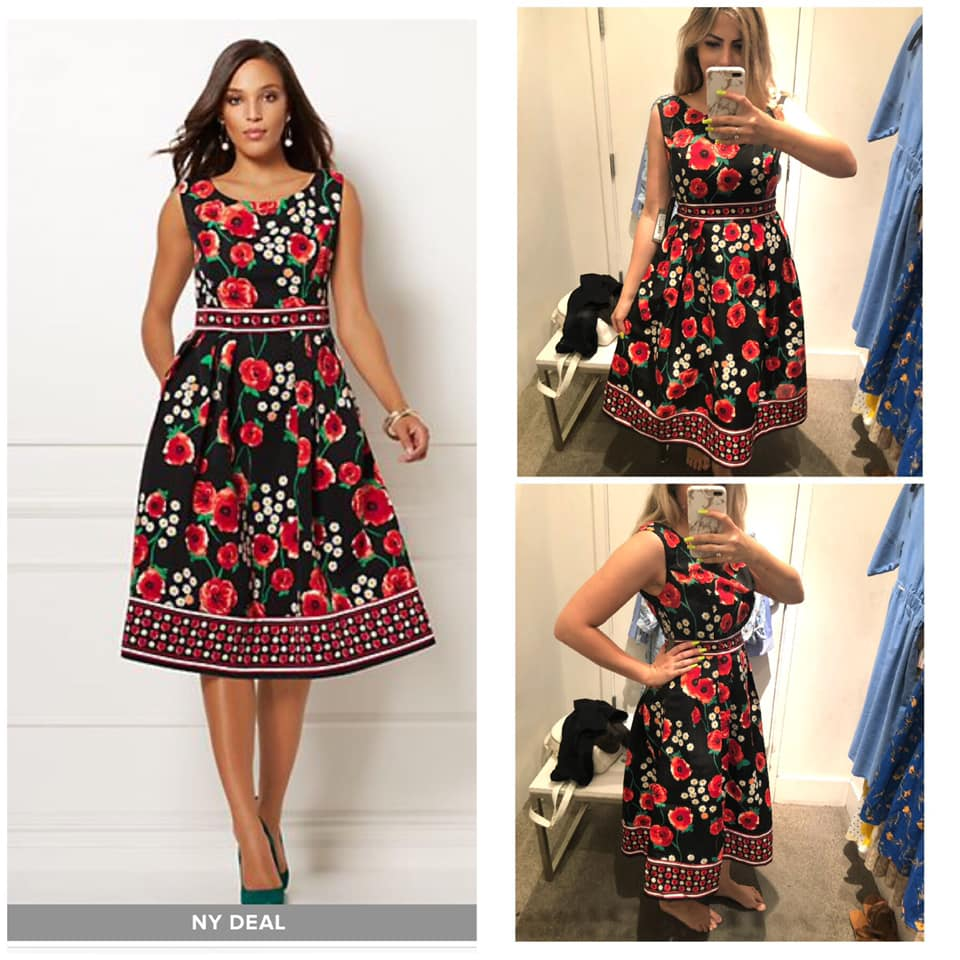 EasilyDressed Store Review: New York & Co