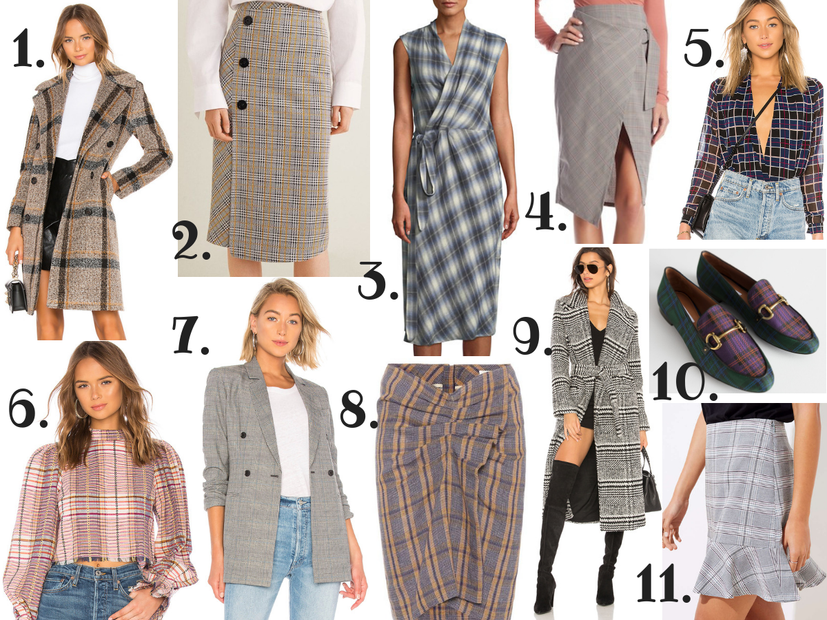 5 Current Fall Fashion Trends 2018