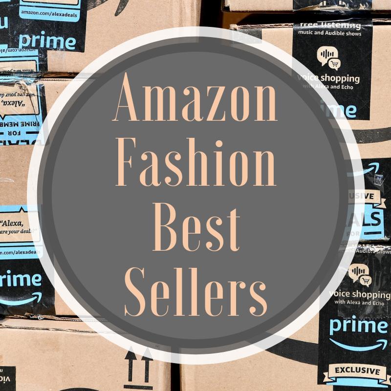 Amazon Fashion Best Sellers