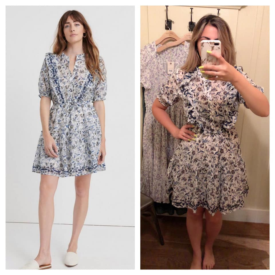 EasilyDressed Store Review: Lucky Brand