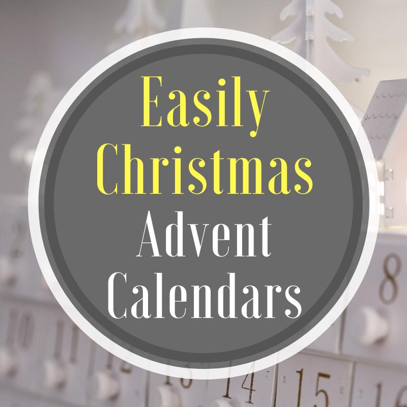 Advent Calendars 2019