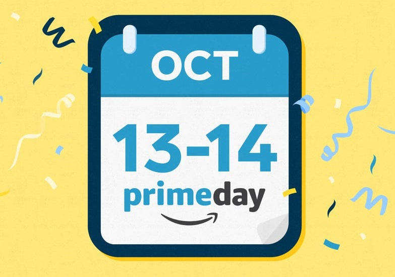 Amazon Prime Day – The Best Deals to Shop