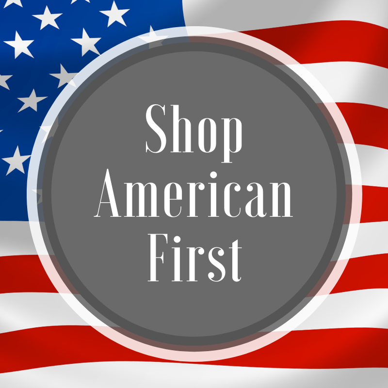 Shop American First